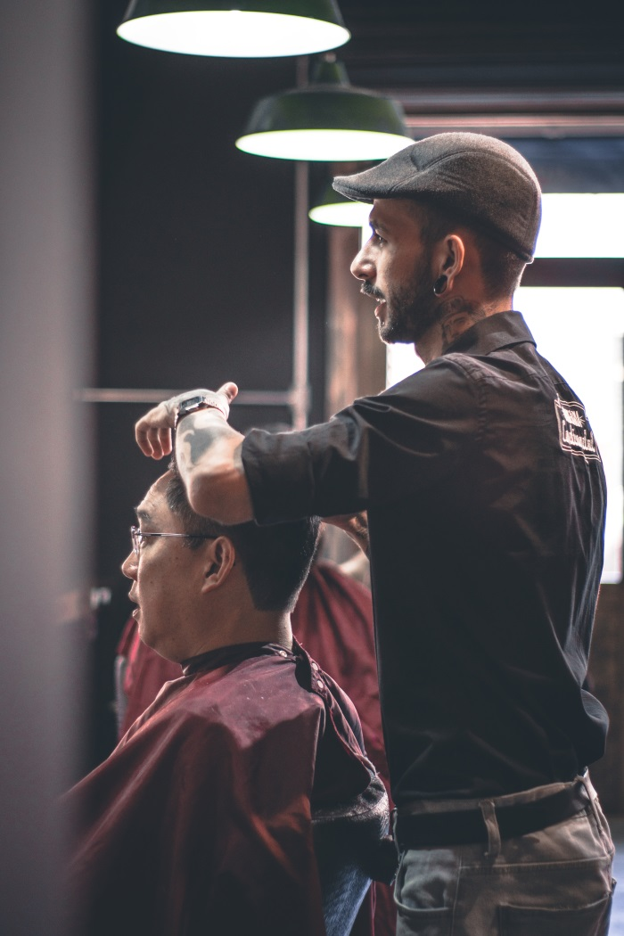 Hair Professional Apprenticeship Standard