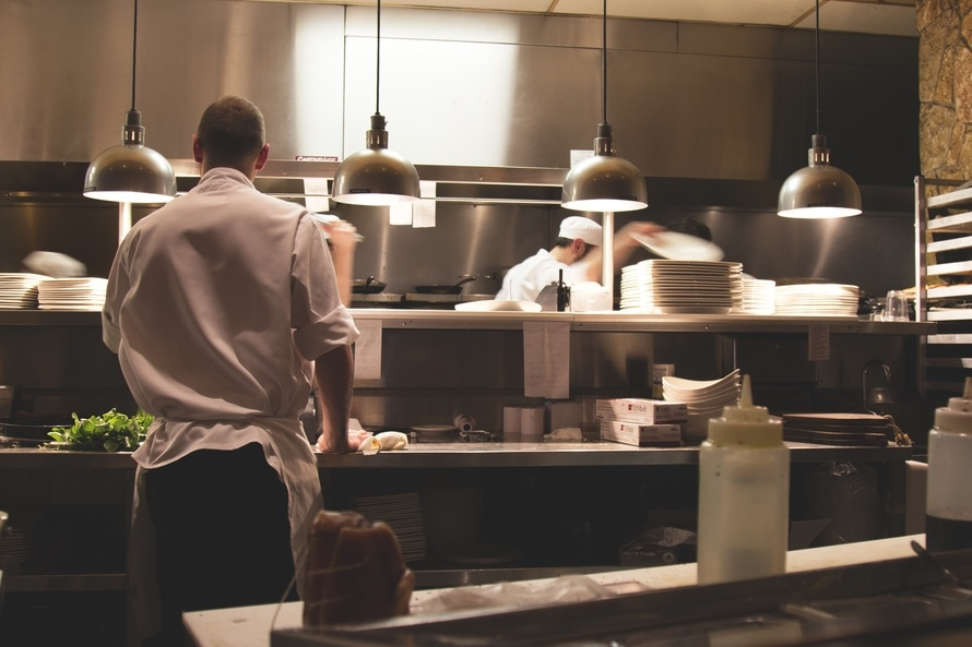 Commis Chef Apprenticeship Standard