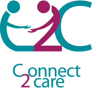 TQUK EPA partner Connect 2 Care logo