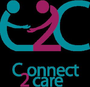 TQUK EPA partner Connect 2 Care logo