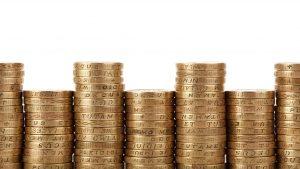 U.K. pounds.